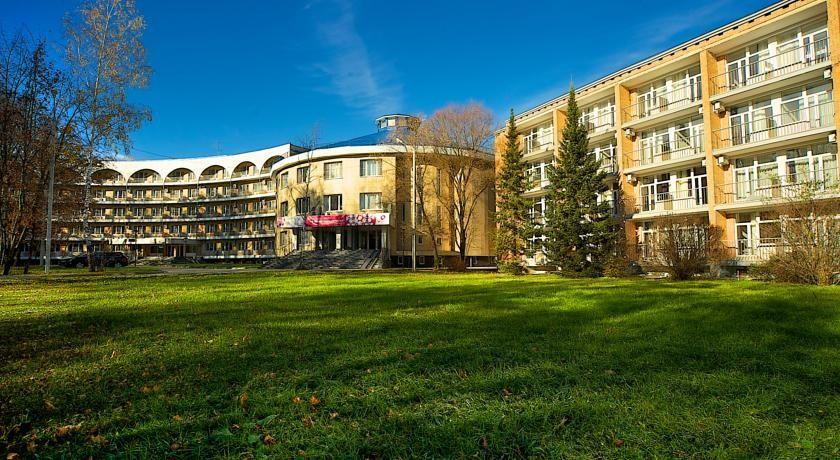 Парк-отель «Воздвиженское» Московская область, фото 1