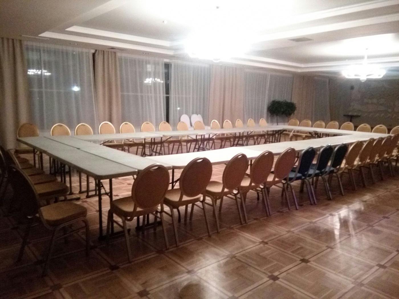 Парк-отель «Воздвиженское» Московская область Групповой заезд, фото 12