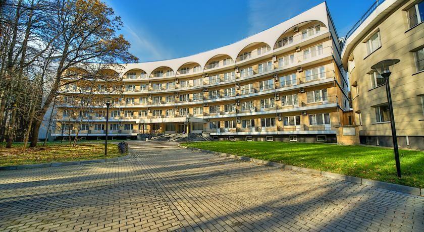 Парк-отель «Воздвиженское» Московская область, фото 2