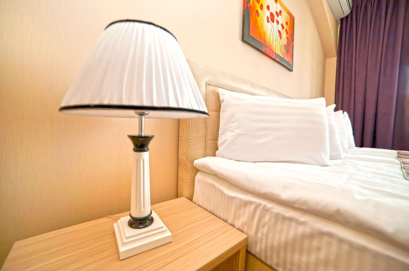 Парк-отель «Воздвиженское» Московская область Номер «Полулюкс 2-комнатный», фото 3