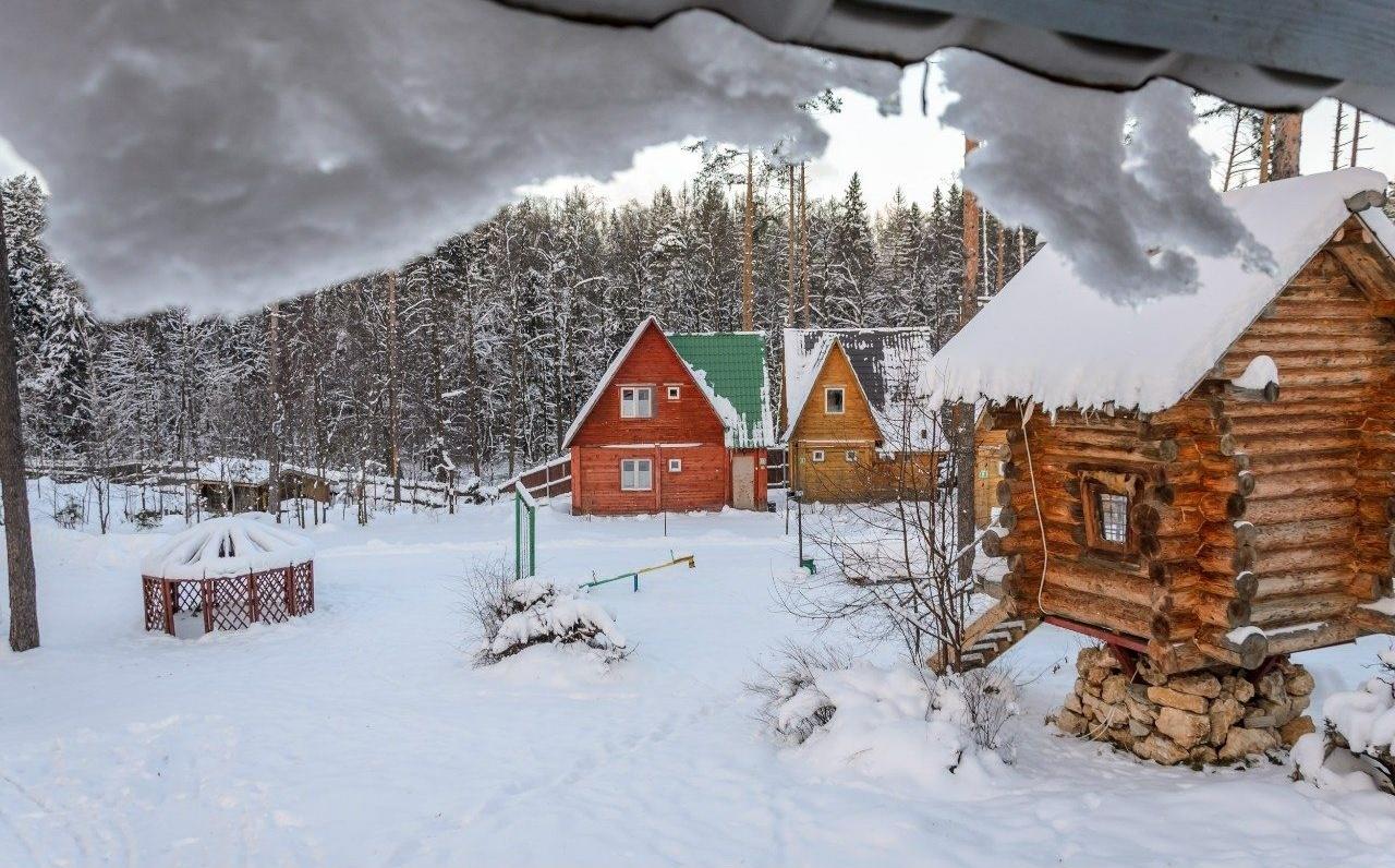 Загородный отель «Улиткино» Московская область, фото 19