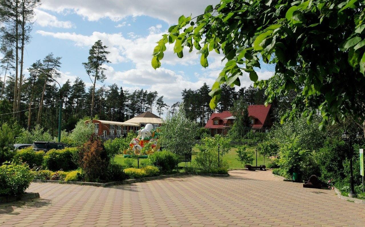Загородный отель «Улиткино» Московская область, фото 6