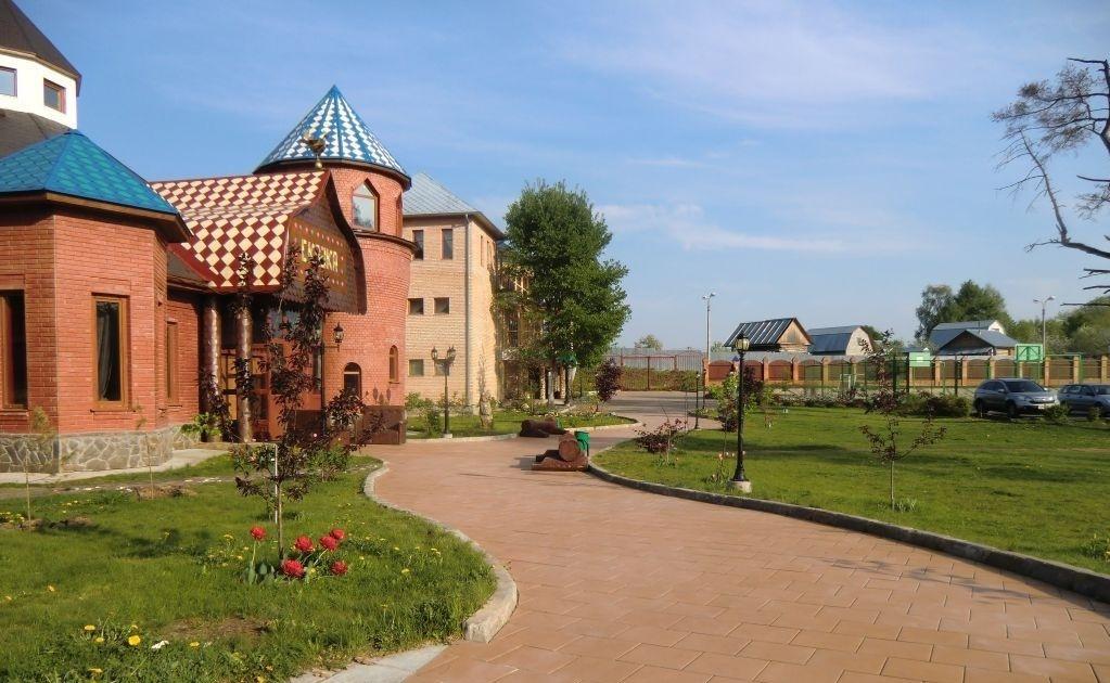 """Загородный отель """"Улиткино"""" Московская область, фото 2"""