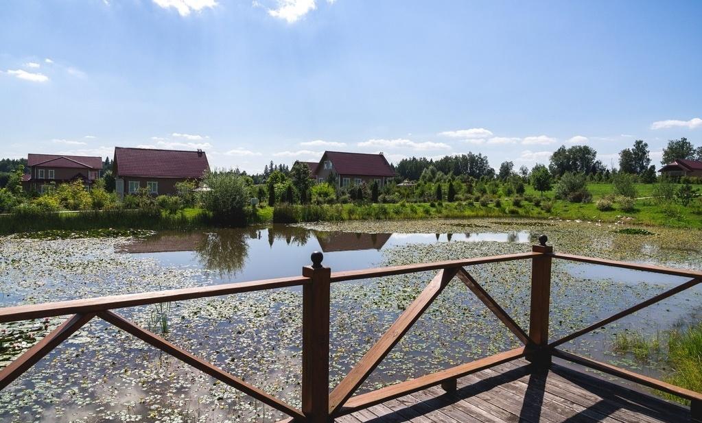 Загородный гостиничный комплекс «Алексино-Истра» Московская область, фото 24