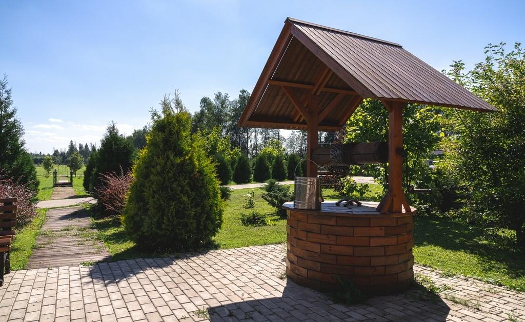 Загородный гостиничный комплекс «Алексино-Истра» Московская область, фото 21