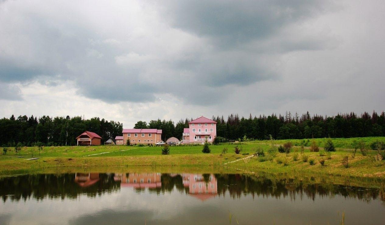 Загородный комплекс «Алексино-Истра» Московская область, фото 5
