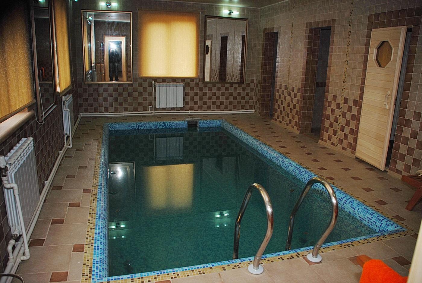 Загородный гостиничный комплекс «Алексино-Истра» Московская область Коттедж (500 м), фото 13