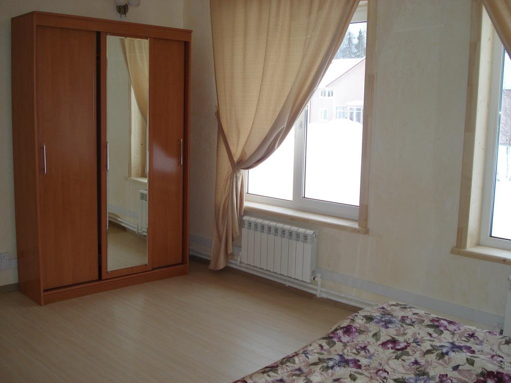 Загородный гостиничный комплекс «Алексино-Истра» Московская область Коттедж (300 м), фото 3