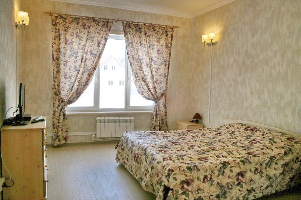 Загородный гостиничный комплекс «Алексино-Истра» Московская область Коттедж (300 м), фото 2