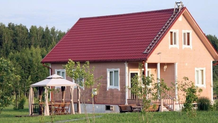 Загородный комплекс «Алексино-Истра» Московская область, фото 6
