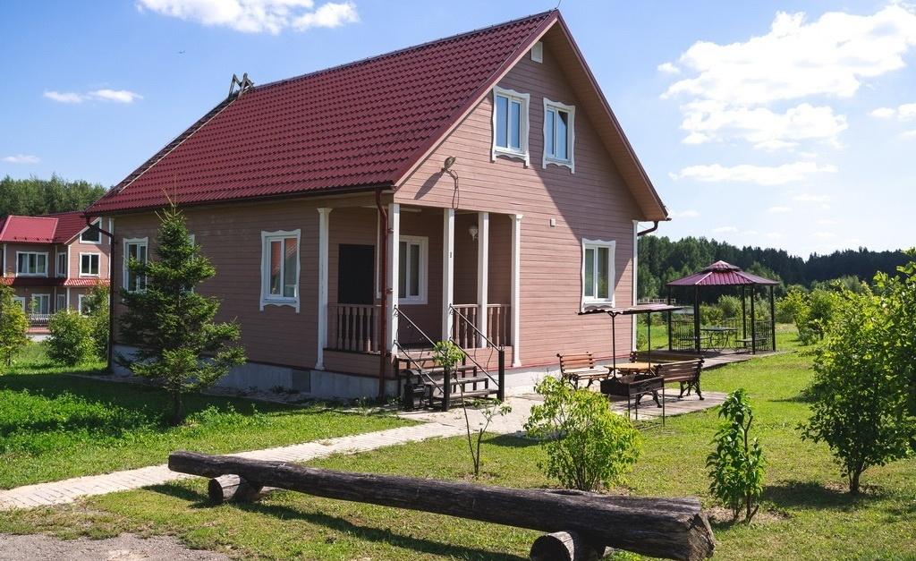 Загородный гостиничный комплекс «Алексино-Истра» Московская область, фото 3