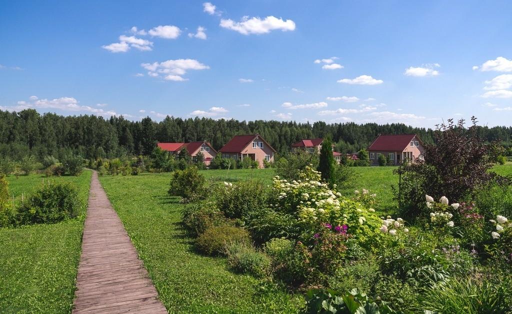 Загородный гостиничный комплекс «Алексино-Истра» Московская область, фото 14