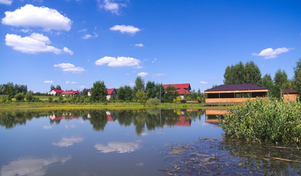 Загородный гостиничный комплекс «Алексино-Истра» Московская область, фото 15