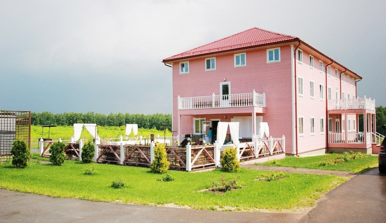 Загородный комплекс «Алексино-Истра» Московская область, фото 4