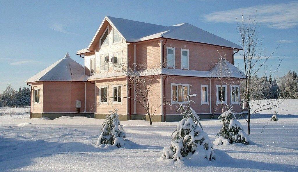 Загородный комплекс «Алексино-Истра» Московская область, фото 1