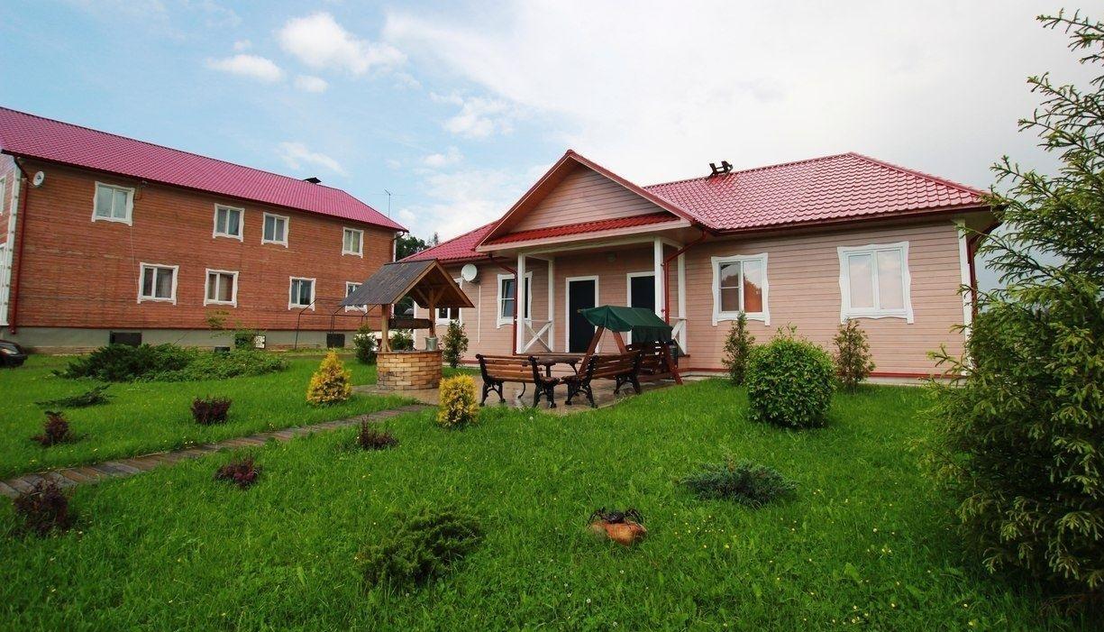 Загородный комплекс «Алексино-Истра» Московская область, фото 2