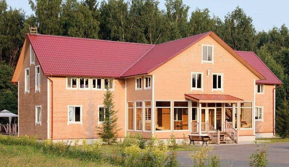 Загородный комплекс «Алексино-Истра» Московская область Коттедж (500 м), фото 1