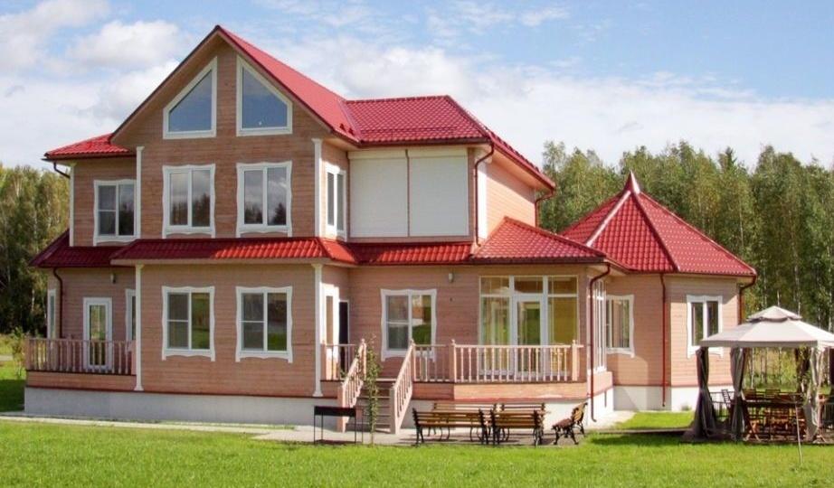 Загородный комплекс «Алексино-Истра» Московская область, фото 3