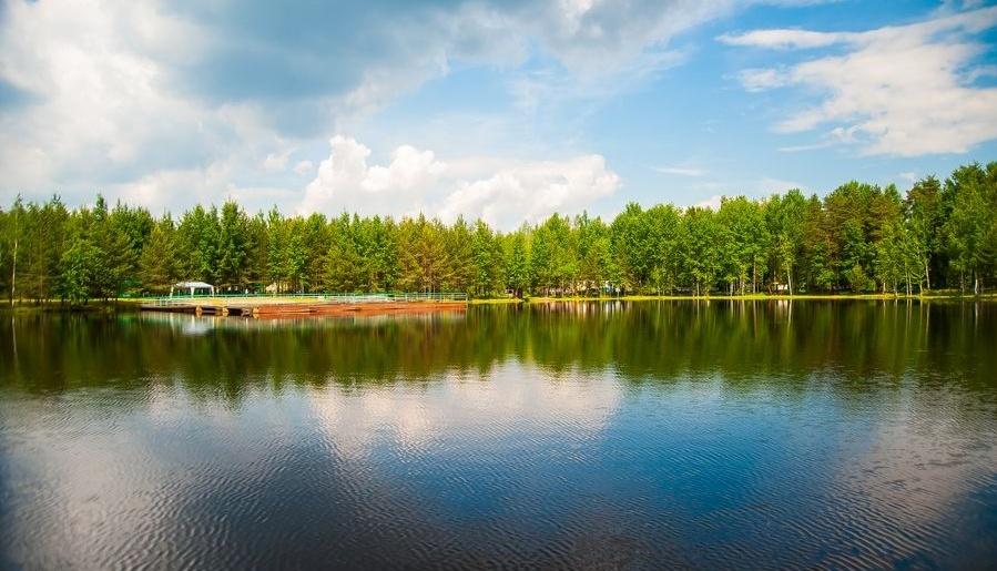 Парк-отель «Анива» Московская область, фото 15
