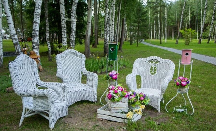 Парк-отель «Анива» Московская область, фото 6