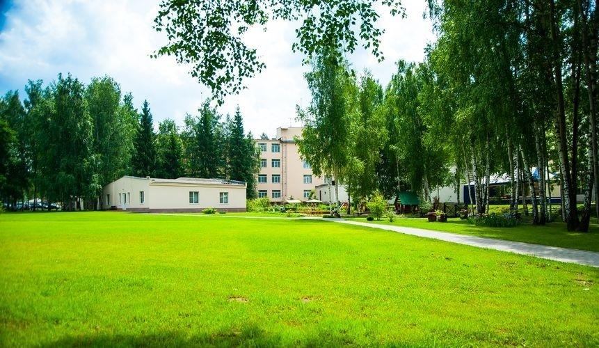 Парк-отель «Анива» Московская область, фото 3