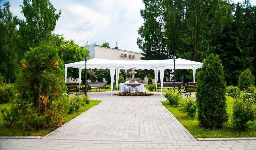 """Загородный отель """"Анива"""" Московская область, фото 4"""