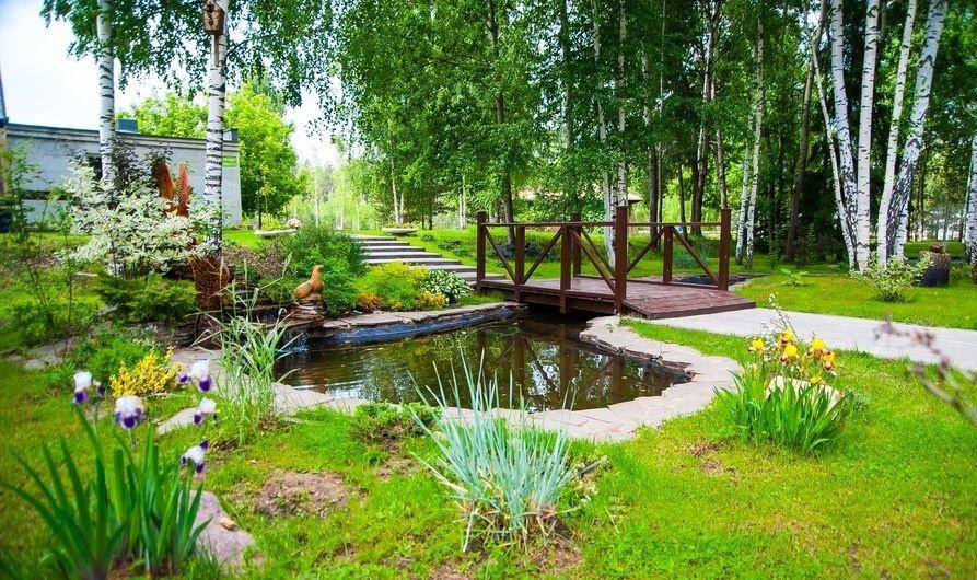 Парк-отель «Анива» Московская область, фото 14