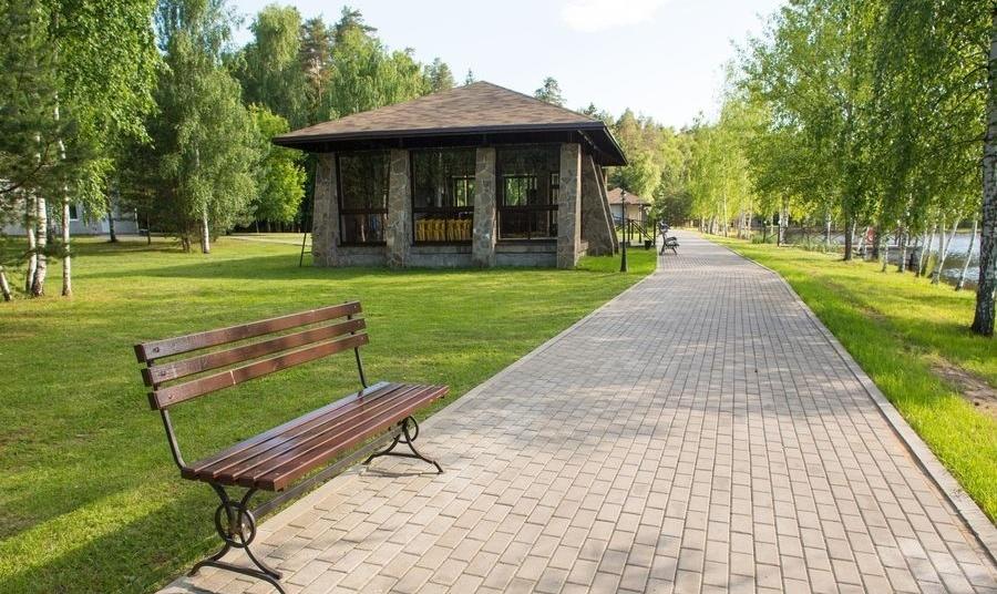Парк-отель «Анива» Московская область, фото 8