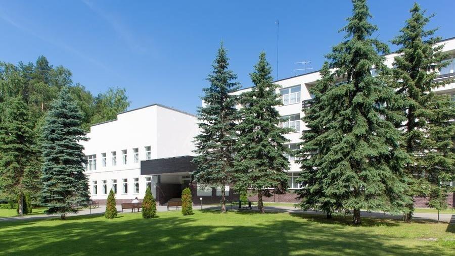 """Загородный отель """"Анива"""" Московская область, фото 2"""