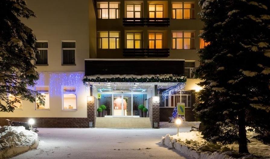 """Загородный отель """"Анива"""" Московская область, фото 8"""