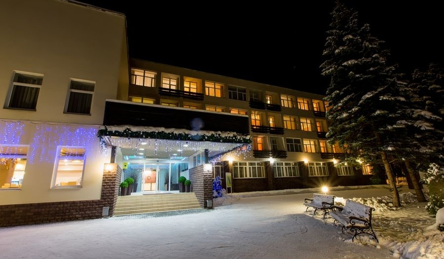 Парк-отель «Анива» Московская область, фото 17