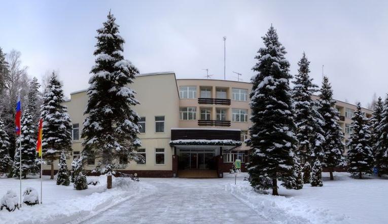 Парк-отель «Анива» Московская область, фото 25