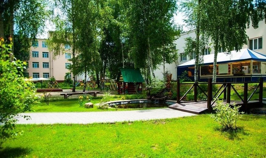 """Загородный отель """"Анива"""" Московская область, фото 6"""