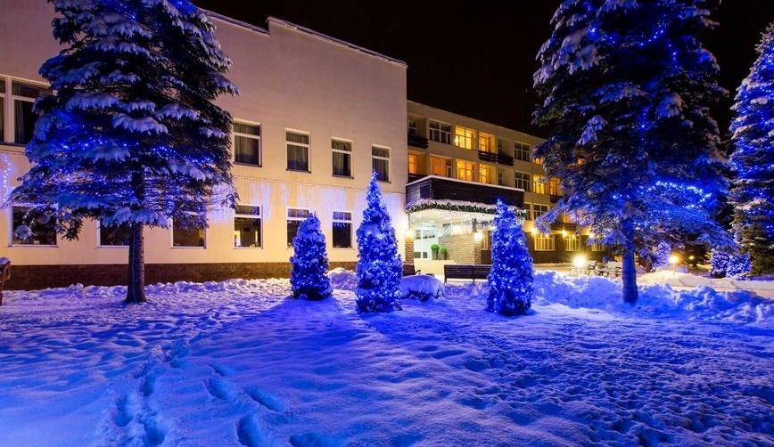 Парк-отель «Анива» Московская область, фото 19