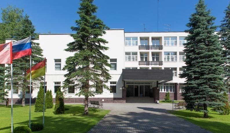 """Загородный отель """"Анива"""" Московская область, фото 1"""