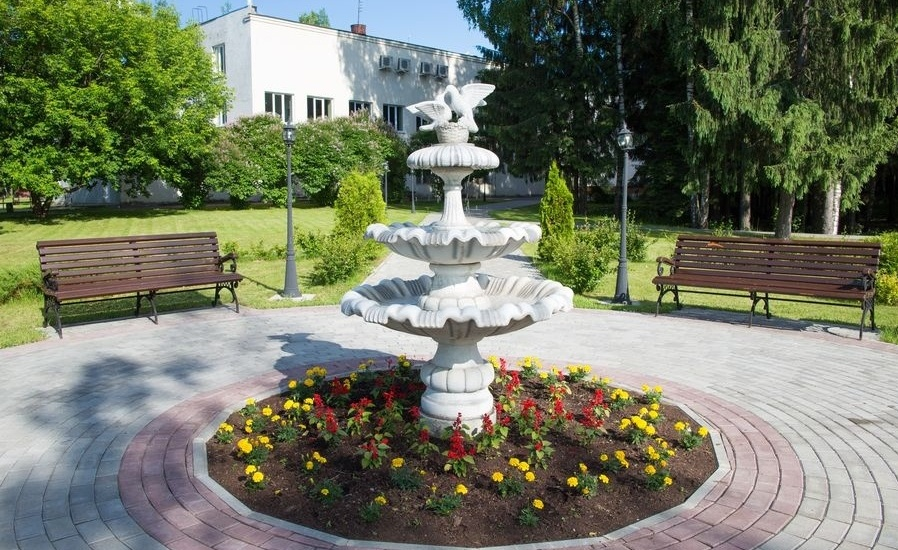 Парк-отель «Анива» Московская область, фото 10