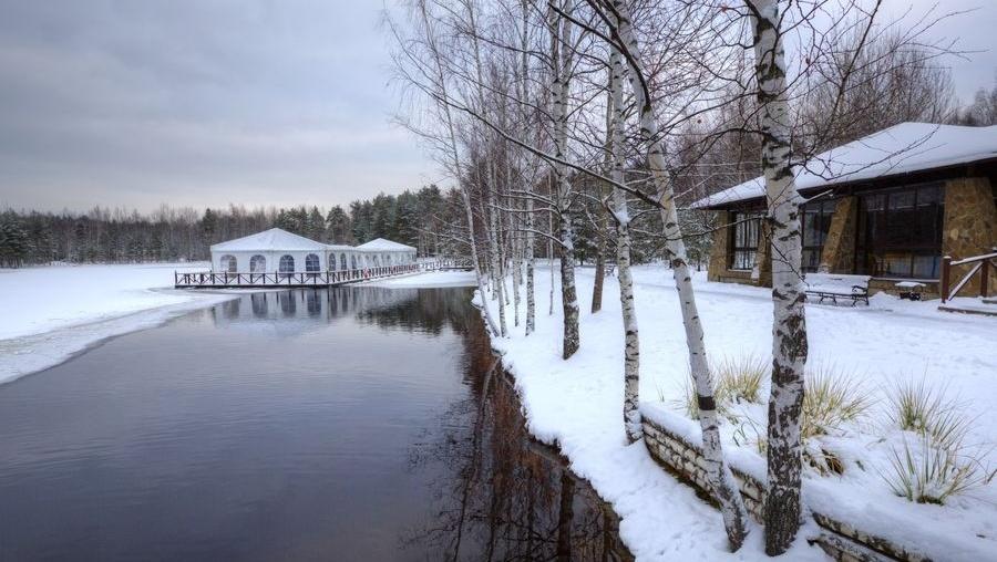 Парк-отель «Анива» Московская область, фото 20