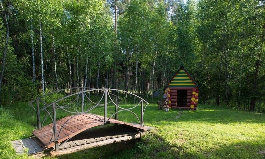 Парк-отель «Анива» Московская область, фото 13