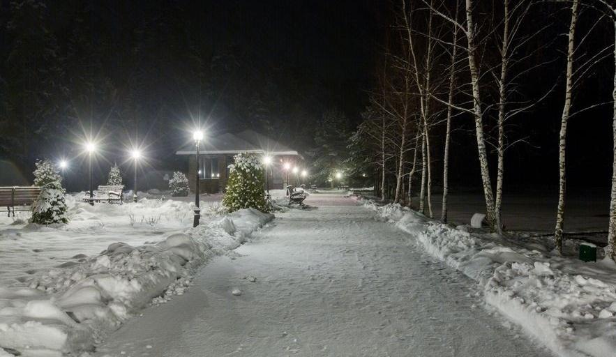 Парк-отель «Анива» Московская область, фото 24
