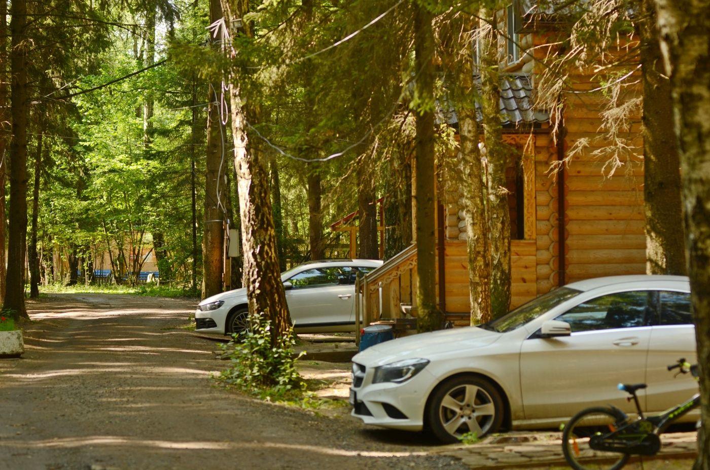 """Гостиничный комплекс """"Солнечный залив"""" Московская область, фото 7"""