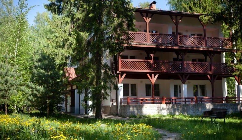 """Парк-отель """"Country Resort"""" Московская область, фото 2"""