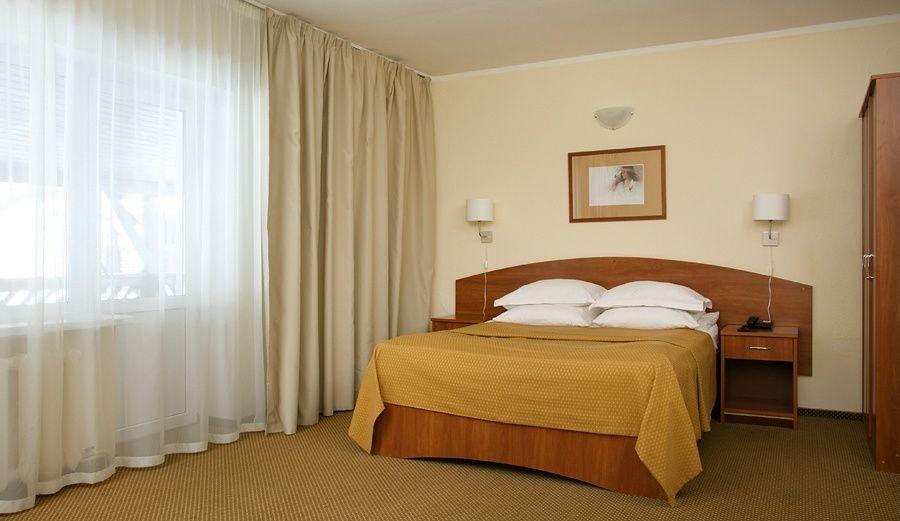 """Парк-отель """"Country Resort"""" Московская область Люкс 2-комнатный, фото 1"""
