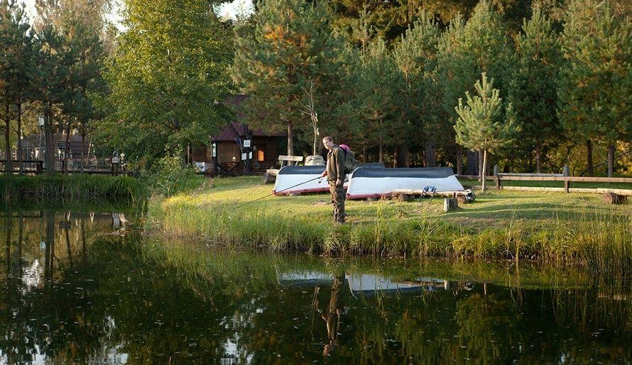 """Парк-отель """"Country Resort"""" Московская область, фото 9"""