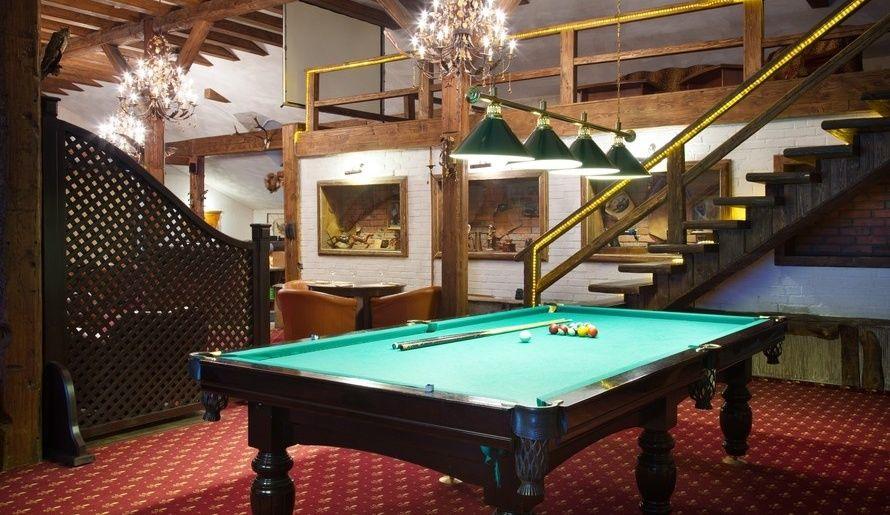 """Парк-отель """"Country Resort"""" Московская область, фото 11"""