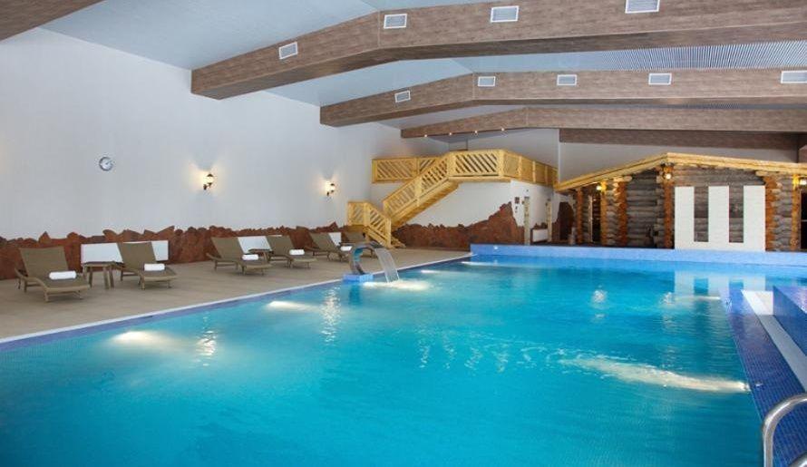 """Парк-отель """"Country Resort"""" Московская область, фото 8"""
