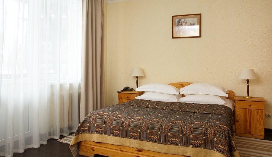 """Парк-отель """"Country Resort"""" Московская область Апартаменты Семейные, фото 1"""