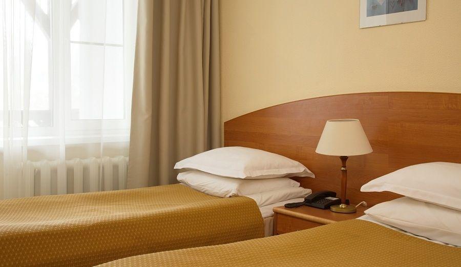 """Парк-отель """"Country Resort"""" Московская область Стандартный, фото 1"""