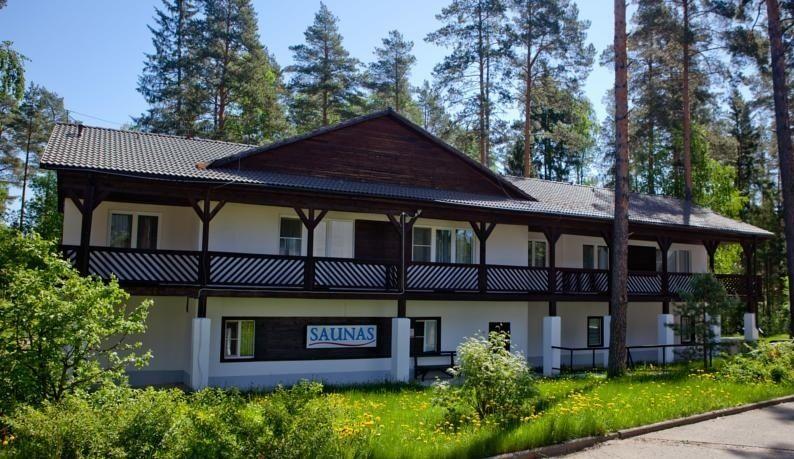 """Парк-отель """"Country Resort"""" Московская область, фото 3"""