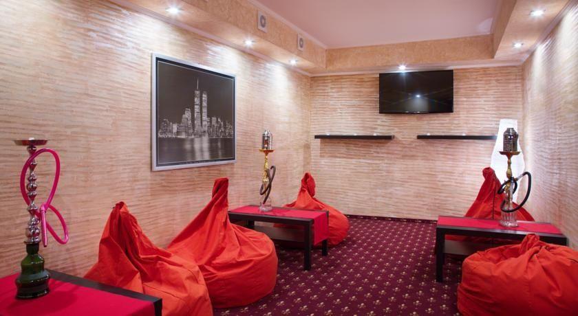 """Парк-отель """"Country Resort"""" Московская область, фото 12"""