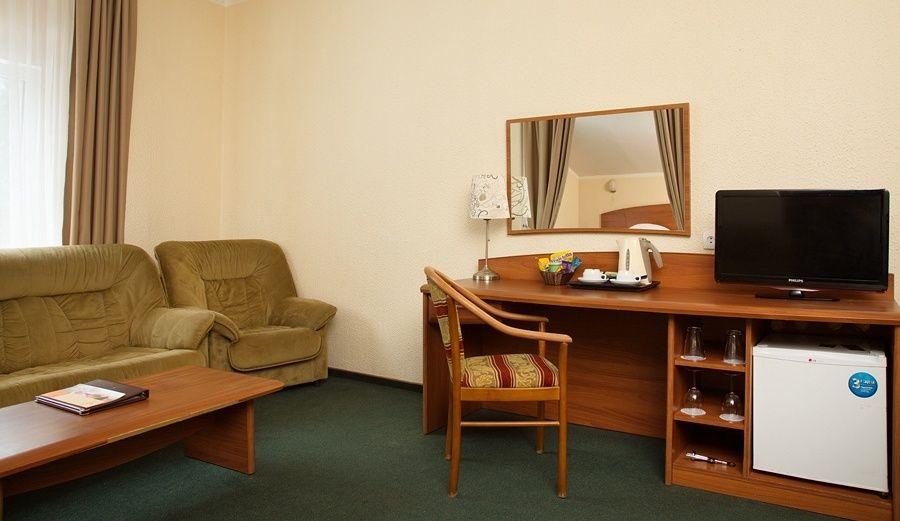"""Парк-отель """"Country Resort"""" Московская область Люкс Лотос, фото 2"""